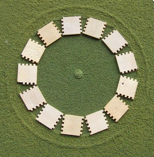 Ring of Walls